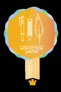 Young Author Non-Fiction Playlist