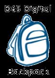 District 65 Digital Backpack